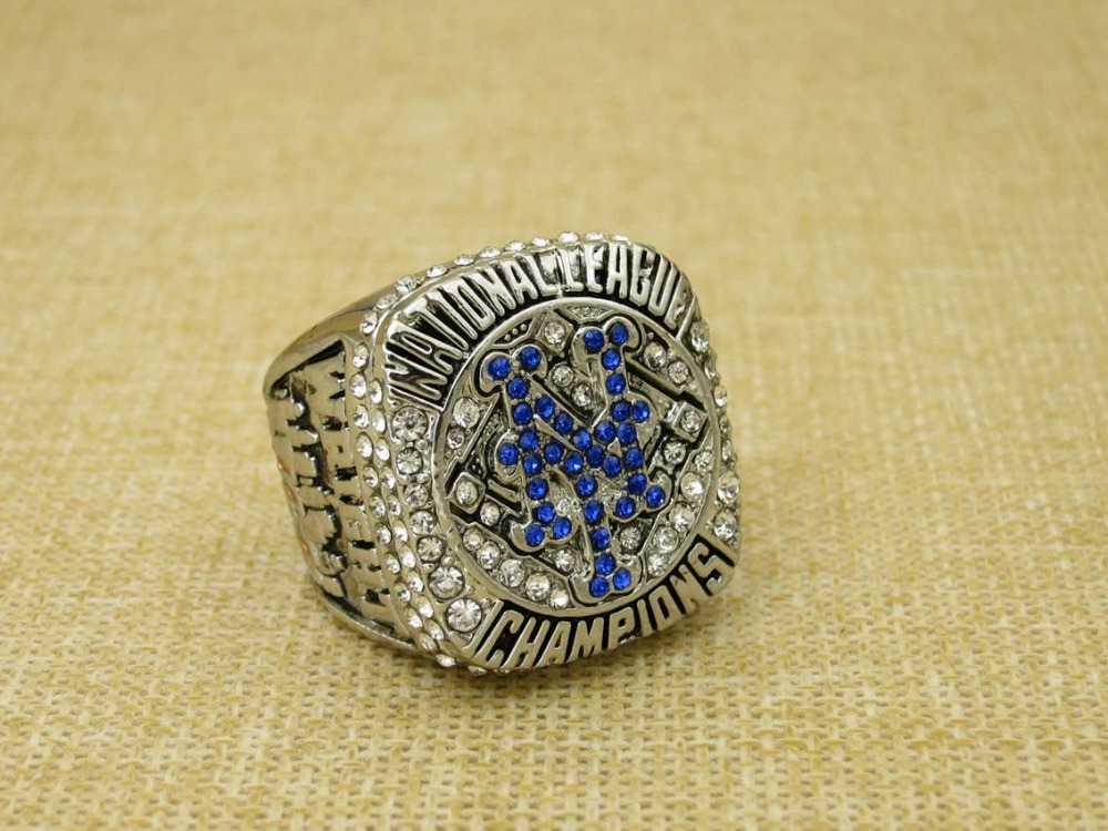 2015 2016 new york mets nlcs world series championship ring size 11 2015 2016 new york mets nlcs world series championship ring size 11 in rings from jewelry accessories on aliexpress alibaba group sciox Images