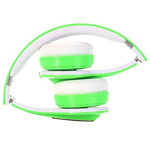 Jingtider bt822 Bluetooth наушники Беспроводной стерео наушники с микрофоном Поддержка TF карты FM Радио Super Bass для телефона Tablet PC