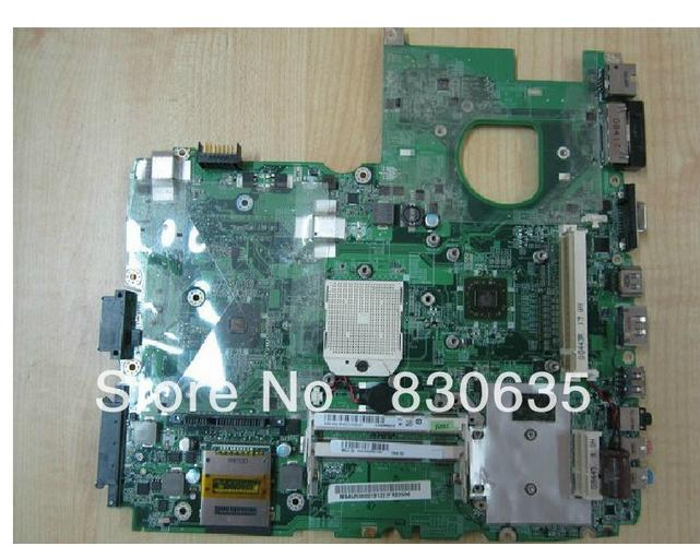 6530 lap connect with 6530G AS6530 motherboard full test lap connect board z99ja connect with printer motherboard full test lap connect board
