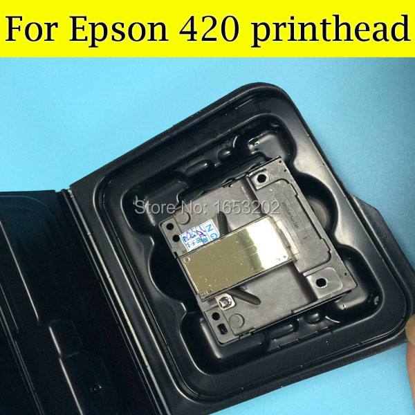 HOT SELLING!! Printhead PRINT HEAD For EPSON SX425 SX420 SX430 SX445 Printer Head For EPSON 420 425 430 445 brad new original print head for epson wf645 wf620 wf545 wf840 tx620 t40 printhead on hot sales