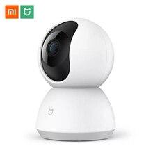 Xiaomi Mijia Camera IP Wifi 1080 P Hồng Ngoại Quan Sát Ban Đêm 360 Độ PTZ Wifi CAMERA QUAN SÁT Webcam Nhà Thông Minh Giám Sát An Ninh camera