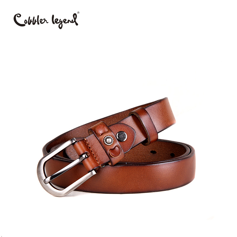 Cobbler Legend Genuine Leather Belts s
