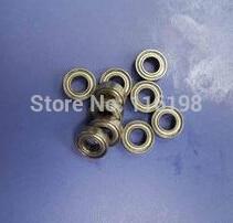 681 681ZZ deep groove ball bearing 1x3x1mm miniature bearing 1*3*1mm full complement 681 681zz deep groove ball bearing 1x3x1mm miniature bearing 1 3 1mm full complement