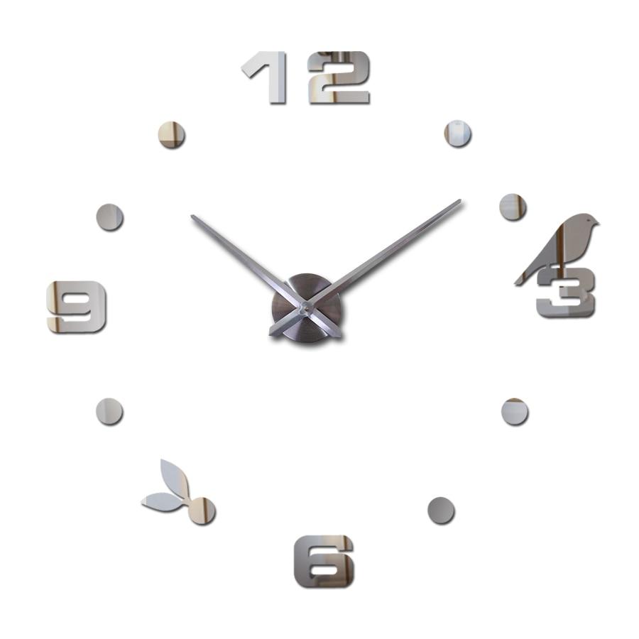 нови сатови сатова за дом украси клок - Кућни декор