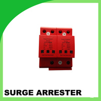 Ly6 80 420V 80ka 2pole Surge Protective Device Chinese Photovoltaic Surge Arrester Price