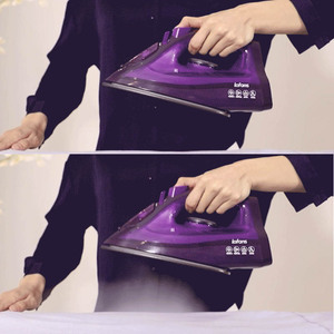 Image 2 - Youpin Lofans Wired/wireless Cordless Electric Steam Iron steam generator road irons ironing Multifunction Adjustable