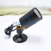 Mini Bullet Camera Mini Bullet Outdoor Invisible 10pcs IR 940NM Night Vision CCTV Camera Sony 600TVL Mini IR Bullet Waterproof