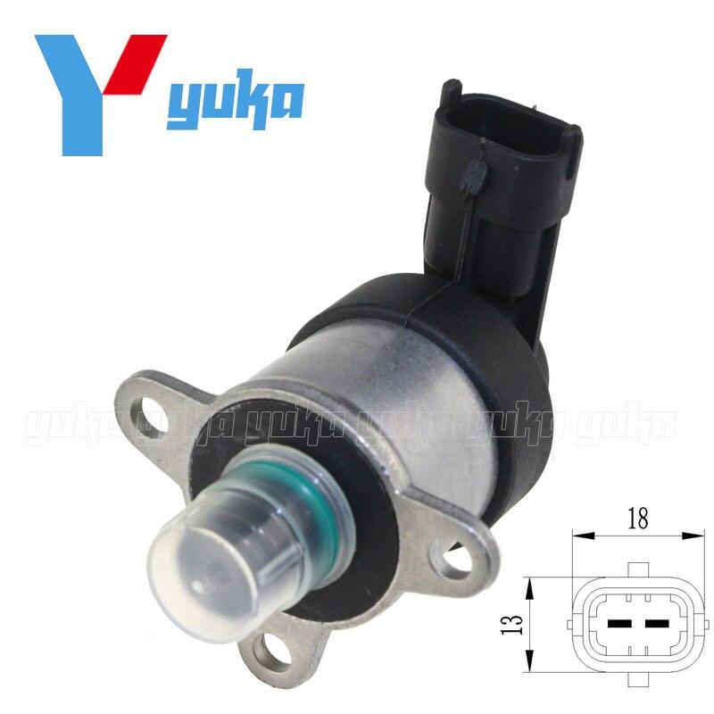 0 928 400 770 Haute Pression Pompe À Carburant Régulateur De Dosage contrôle Électrovanne Pour RENAULT GRAND SCENIC MEGANE III 2.0 DCI