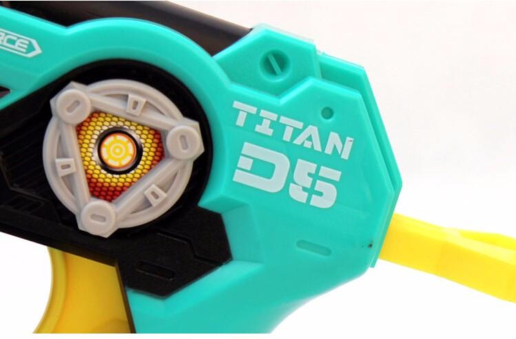 toy gun d2