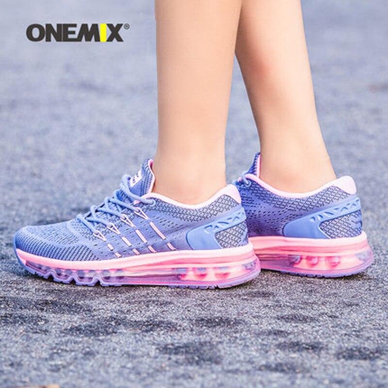Onemix Γυναικεία αθλητικά παπούτσια για - Πάνινα παπούτσια - Φωτογραφία 2