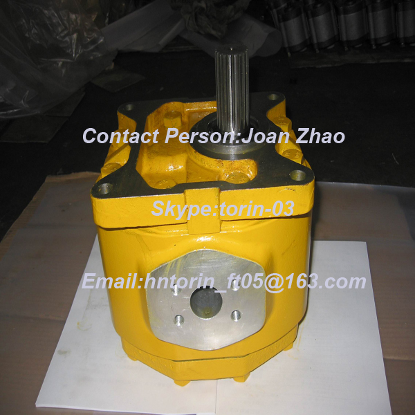 US $150 0 |Komatsu D60,D85 Dozer Parts Hydraulic Pump 07432 72101, Steering  Pump Ass'y 07432 72101-in Pumps from Home Improvement on Aliexpress com |