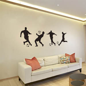 GONGOUYANG Wall Stickers For Kids Rooms Bedroom Vinyl