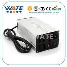 73 فولت 5A شاحن 60 فولت LiFePO4 البطارية الذكية شاحن تستخدم ل 20 ثانية 60 فولت LiFePO4 بطارية انتاج الطاقة 360 واط شهادة العالمية