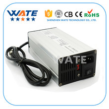 73V 5A Charger 60V LiFePO4 Battery Smart Charger Used for 20S 60V LiFePO4 Battery Output Power 360W Global Certification(China)