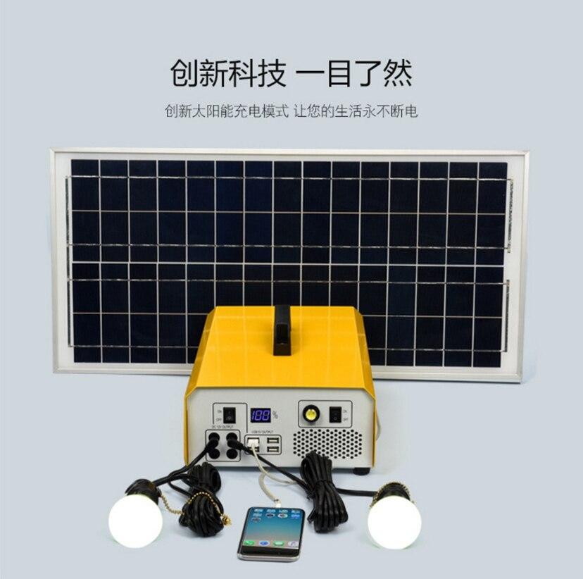 Многофункциональные 5 В, 12 В, 220 В/110 В 40AH USB lipo литий полимерные аккумуляторы для панели солнечных батарей/UPS/аварийного питания
