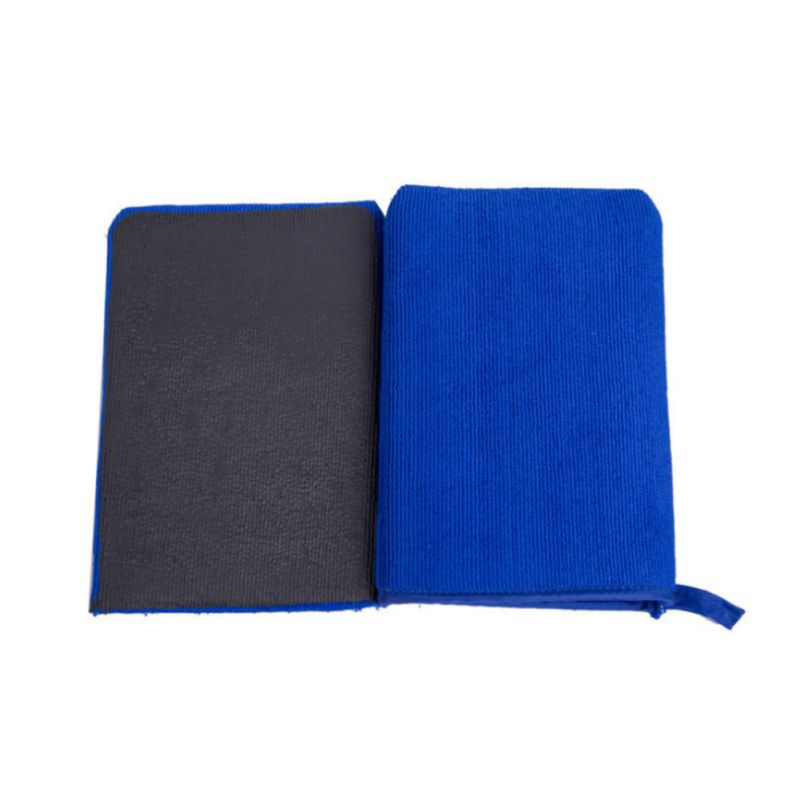 Car Wash Magic Clay Bar Mitt Car Clay Cloth Auto Care Cleaning Towel Microfiber Sponge Pad Cleaning Towel