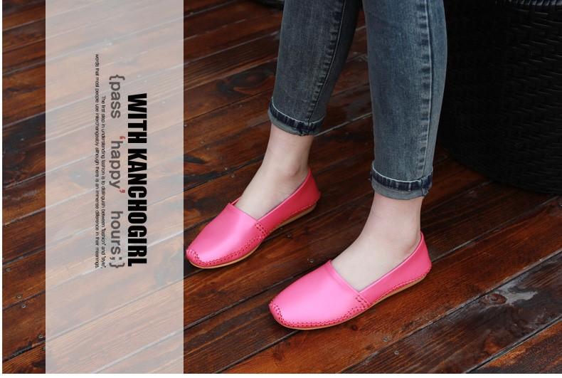 HY 2022 & 2023 (15) women flats shoes