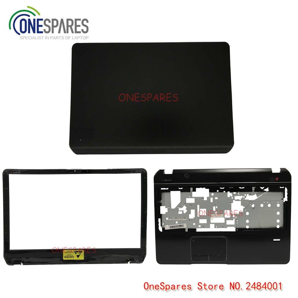 Nový LCD displej LCD pro horní zadní kryt Rám pro víko žaluzií - Příslušenství pro notebooky