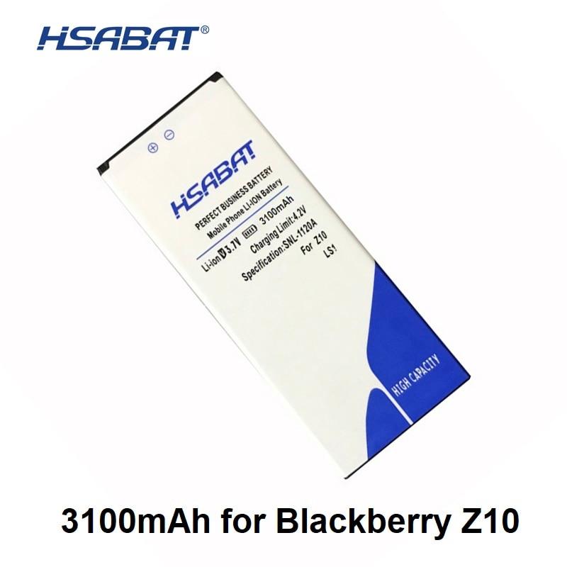 hsabat new 3100mah ls1 battery for blackberry z10 bbstl100. Black Bedroom Furniture Sets. Home Design Ideas