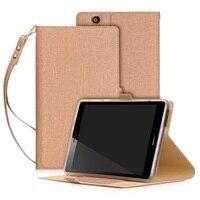 Slim Pu עבור Huawei MediaPad יד T3 7.0 3 גרם רצועת מגן כיסוי מעטפת עבור Huawei BG2-U01 T3 7.0 3 גרם 7 אינץ Tablet