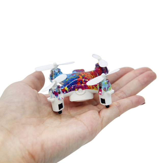 Portable Mini RC Drone Mobile IPhone Bluetooth Remote Control Helicopter Electric Flying Quadcopter Hand Sensor Toys Xmasl Gifts