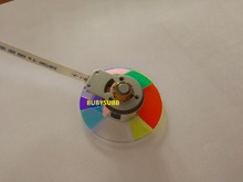 New For ACER S5201 X1213PH X1210 Projecter Color Wheel