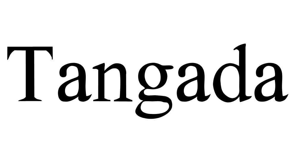 Tangada