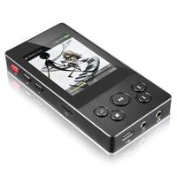 XDuoo X3II 2nd Generation AK4490 Bluetooth 4.0 Portable HD Lossless Music Player DSD128 USB DAC & OTG Max 256G OPA1652