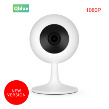 Xiaobai Smart Camera Popular Version 1080P New HD Wireless Wifi Infrared Night Vision 100.4 Degree IP Home Cam