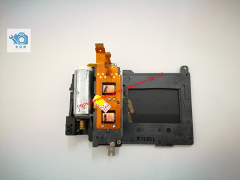 100% NEW camera 5d2 Shutter unit for Cano 5D ii shutter unit Digital Camera Repair Part