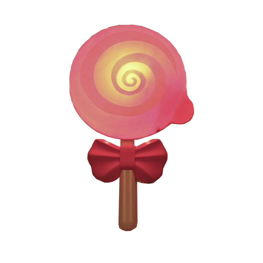Cute Pink Lollipops Princess Bedroom Wall Sconces Kids Room Bedsides Wiring For Sconce Nightlights Study Wires Lighting Lamp In Lamps From Lights On