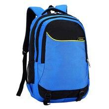 Mode Studenten Schultaschen Kinder Rucksack Lässig Reisetasche Jugendliche Rucksack Jungen Mädchen Rucksack Kind Schultasche