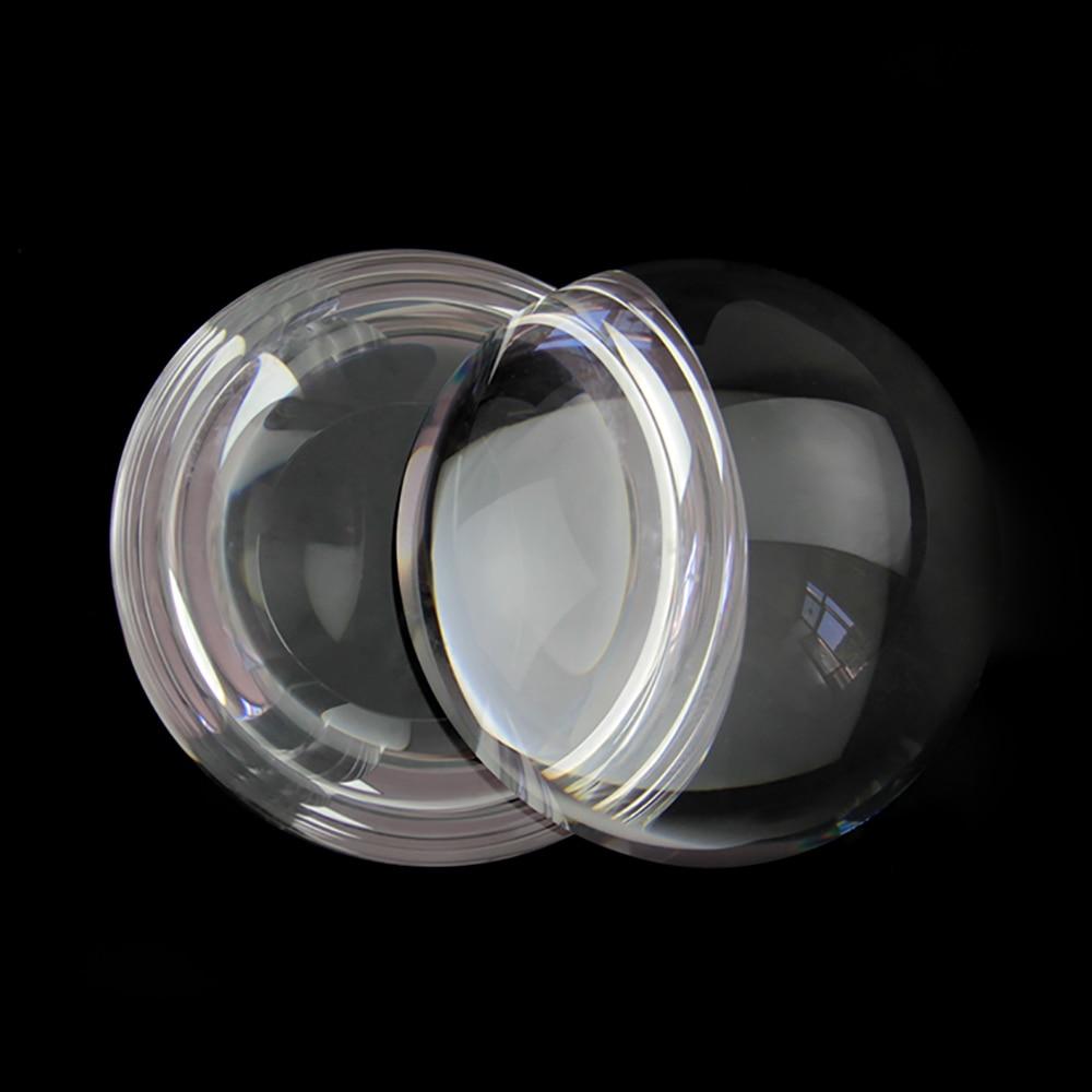 Vendite calde 150 millimetri 1 pz/lotto K9 di Cristallo Mezza Sfera K9 Cupola di Vetro Fermacarte Mezza Sfera Per La Decorazione Domestica Grande formatoVendite calde 150 millimetri 1 pz/lotto K9 di Cristallo Mezza Sfera K9 Cupola di Vetro Fermacarte Mezza Sfera Per La Decorazione Domestica Grande formato
