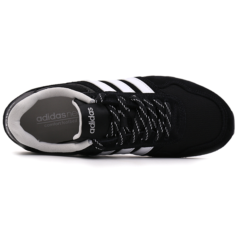buty adidas neo comfort footbed