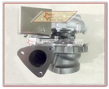 GTB1749VK 787556-5017 S 787556 BK3Q-6K682-CB Турбокомпрессор BK3Q6K682PC для Ford Transit 130 PS 2011-13 Duratorq TDCi 2.2L