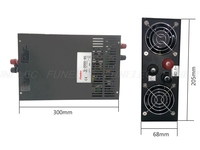 AC 110v 220v To DC 83V 50A AC DC Switching Power Supply SWITCH 2000W 12V 166A