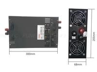 AC 110v 220v To DC 83V 50A AC DC Switching Power Supply SWITCH 2000W 12V 166A