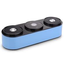 Hifi Bluetooth Speakers Wireless Portable Mini Subwoofer Speaker Outdoor 10w Bluetooth Speaker FM Radio Speaker for Pc Computer