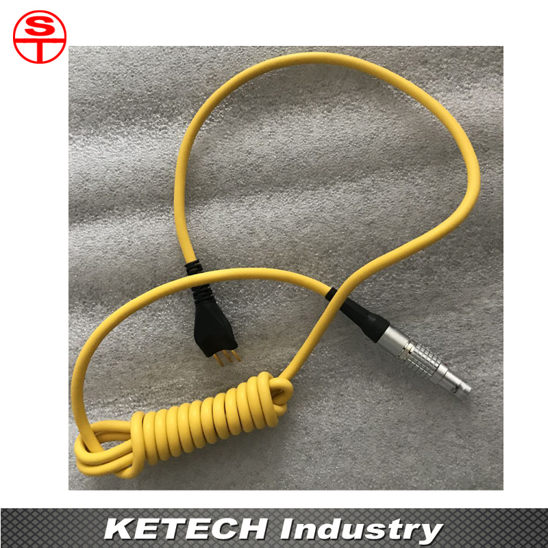 3 Prong D Impact Device Cable For Leeb Hardness Meter dynacord dynacord d 15 3
