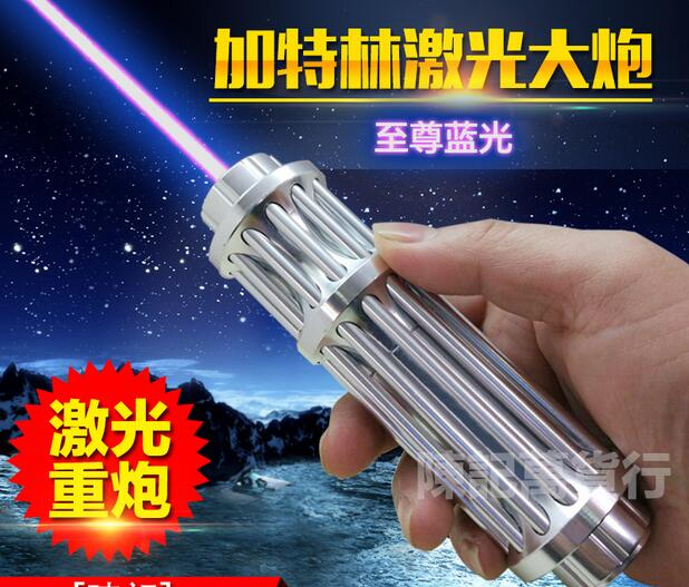 latest 5in1 power military blue laser pointers 100000m 450nm burning match/paper/dry wood/candle/black/burn cigarettes