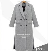Hoge Kwaliteit Coat Wool White Koop Goedkope Coat Wool White