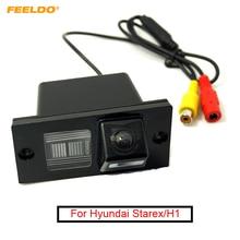 FEELDO 1 Set Promozione di vendita!!! Impermeabile Vista Posteriore Speciale Videocamera per auto Per Hyundai Starex/H1/H-1/i800/H300/H100 Parcheggio Della Macchina Fotografica