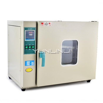 Electric Thermostatic Drying Box Chinese Medicinal Materials Dryer Electric Cereals Drying Case 101-0 фото