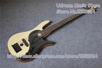 New Arrival China OEM Suneye Fodera Yin Yang Standard 5 Bass Guitar Electric 5 String Bass Guitar LP SG Guitar Available