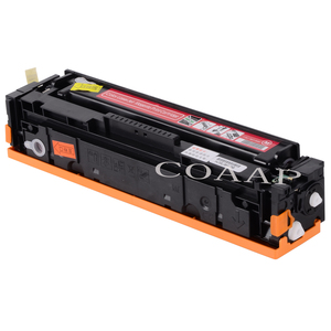 Image 4 - CF 210A 211A 212A 213A 131A Compatible toner cartridge for HP Color Laserjet Pro 200 M276N M276NW M251N M251NW Printer