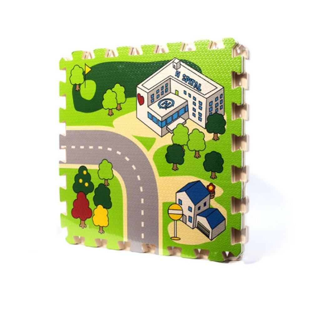 Online Get Cheap Foam Floor Squares Aliexpress Com