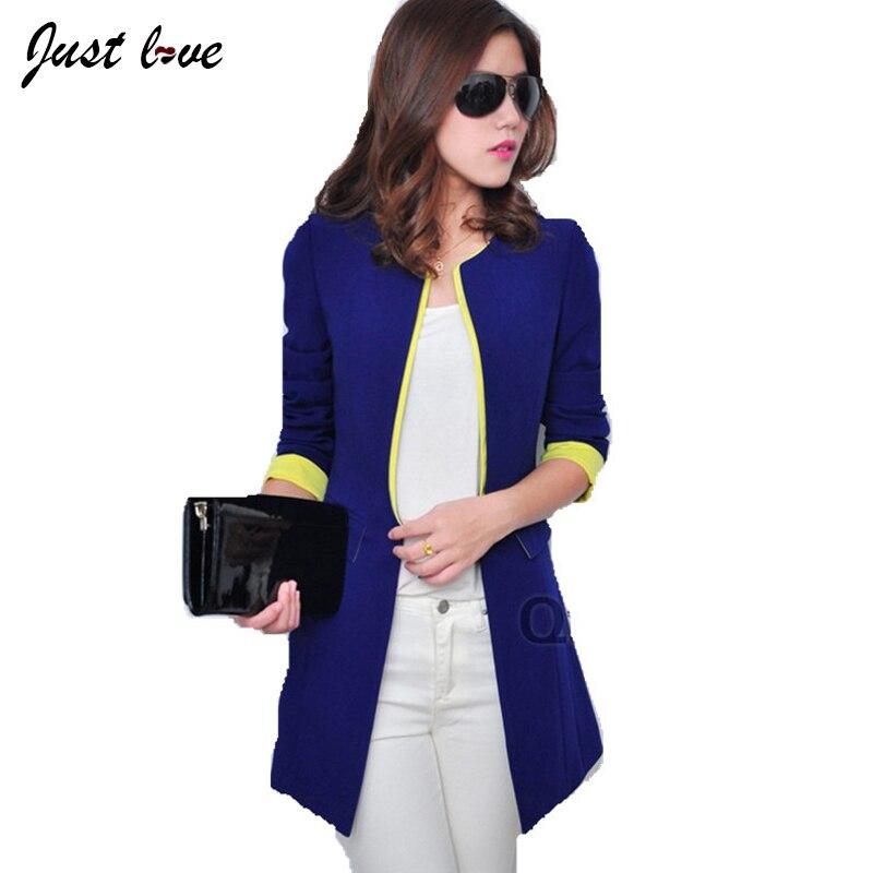 La veste classique pour femme