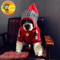 Hand Made XS-3XL mùa đông ấm áp Puppy Coat dog Jacket Pet Quần Áo chó hoodies đỏ quần áo vật nuôi May Mặc Chó Cá Nhân Hóa thiết k