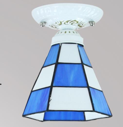 Свет минималистский Фойе свет коридор огни потолка проход света пастырской крыльцо лампа кухня балкон огни DF70