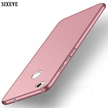 SIXEVE High Quality Case For Huawei P8 Lite 2017 5.2 inch Mo
